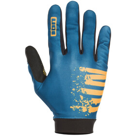 ION Scrub Gants, ocean blue